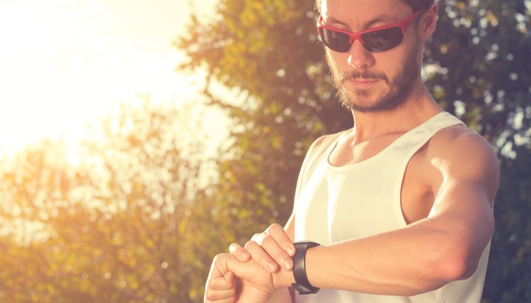How to Run With a Waist Belt & the Benefits