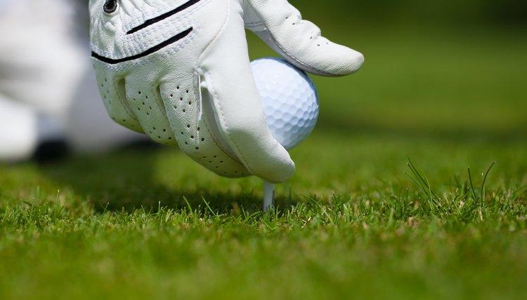 Golf Grips for Arthritis
