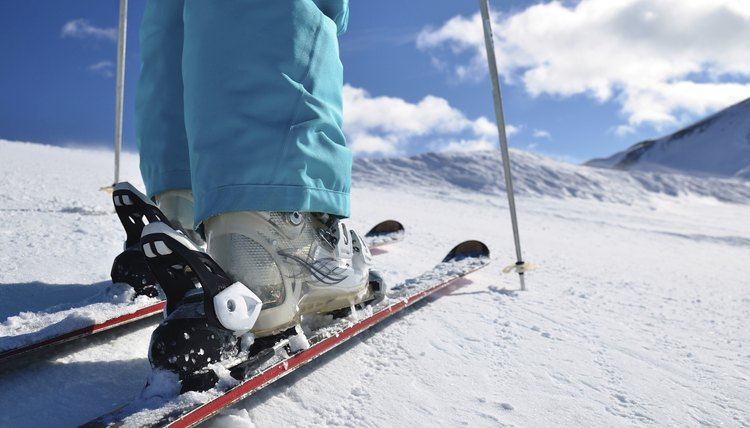 How to Heat Nordica Boots