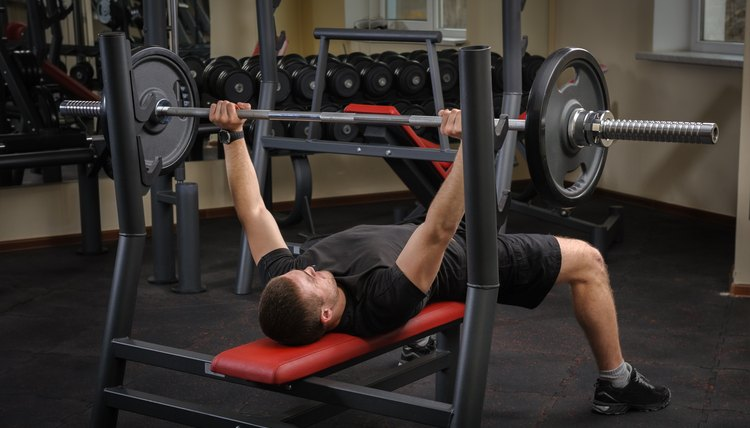 Standard vs. Olympic Weight Bench
