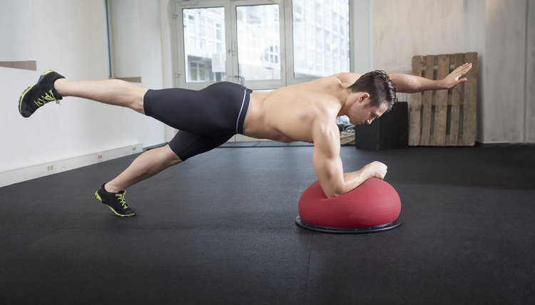 The Best Exercise for Ripped Abs