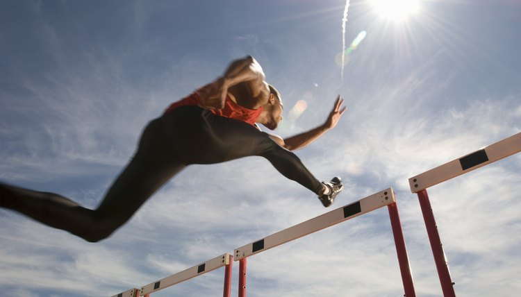 Training Methods to Improve Agility