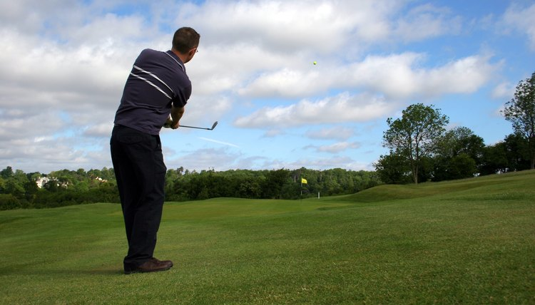 This specialty club can get you out of tough spots around the golf course.
