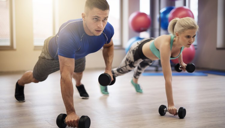 What Is the Hardest Push-Up?