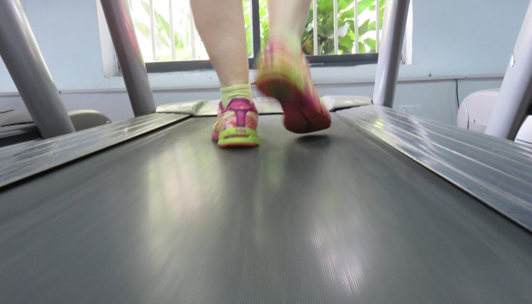 How to Repair a SOLE Treadmill
