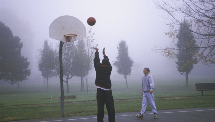 How to Play 21 in Basketball