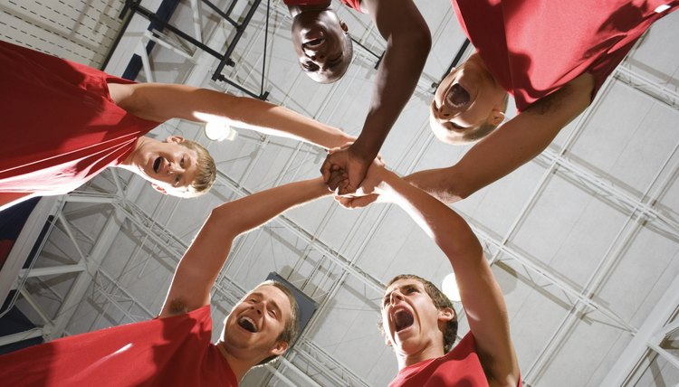 High school sports have many physical and emotional benefits for teens.
