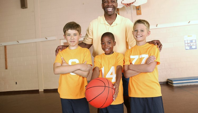 What Are the Most Popular Youth Sports?