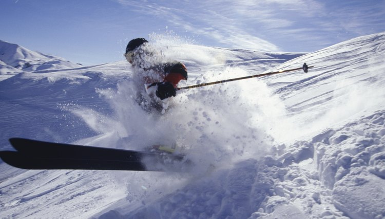 What are Good Ski Conditions?