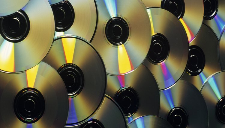 Emulating software playback with physical media requires multiple players and frequent disc swaps.