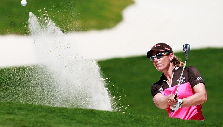 The Average Salary of an LPGA Tour Player