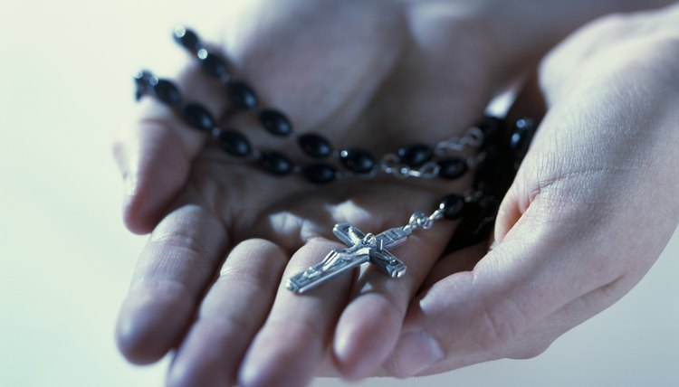 A general confession requires a Catholic to reflect on all his sins.