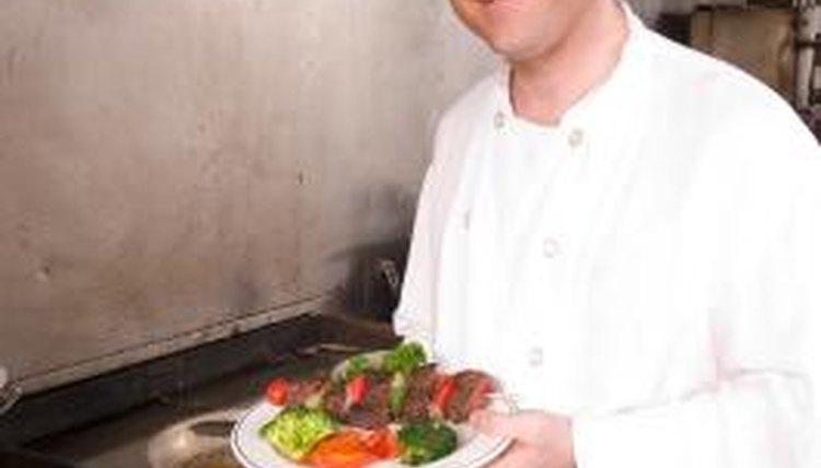 Demi Chef Job Description   Career Trend
