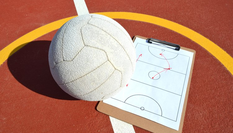 Roles of The Umpire in Netball