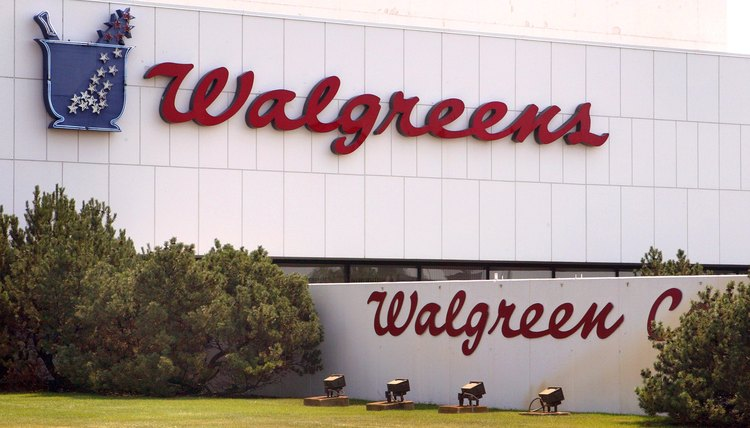 Walgreen Co. August Sales Increase 14.0 Percent
