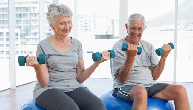 At What Age Do You Start to Lose Muscle?