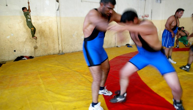 How to Win More Wrestling Matches
