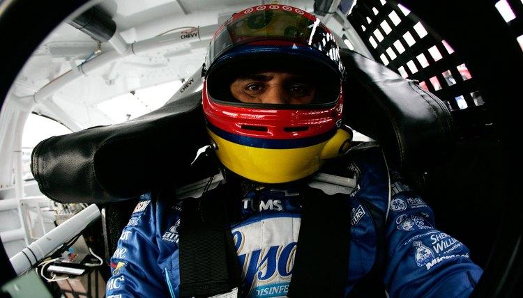 NASCAR Banking 500 - Practice