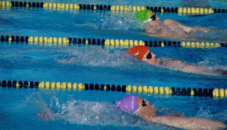 What Does Michael Phelps Do Before a Race?