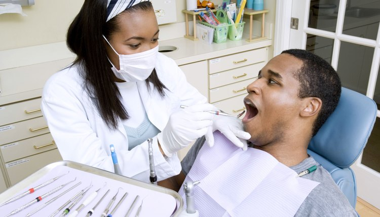 Dental students interested can choose from many reputable academic programs.