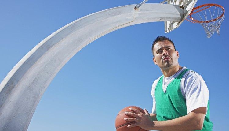 Basketball Fitness Training