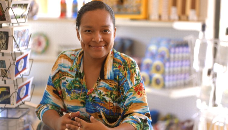 Bartering is not customary with shop owners in Barbados.