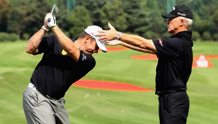 Proper Shoulder & Hip Rotation in the Golf Swing | Golfweek