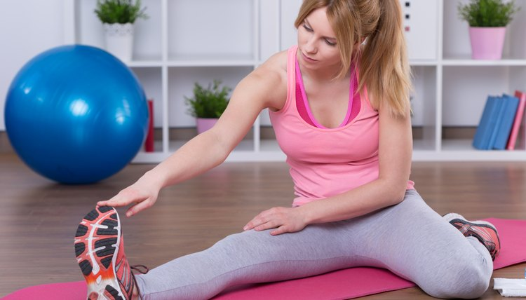 Is it Normal for Your Foot to Crack After Stretching?