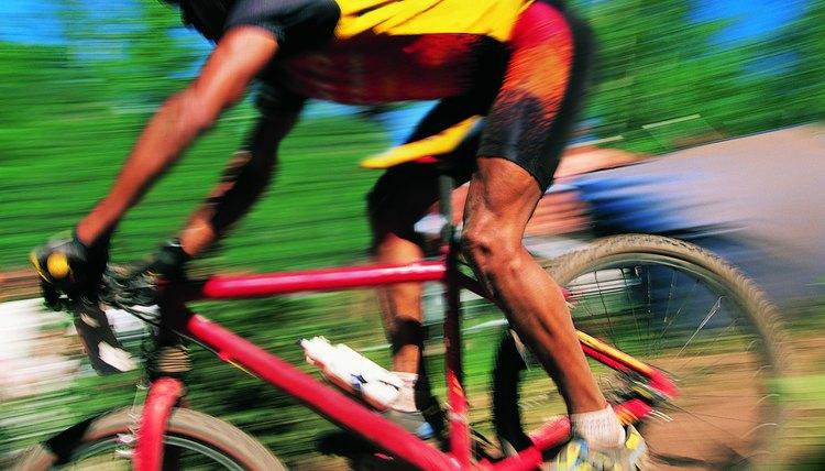 Good Food for Mountain Bike Racing