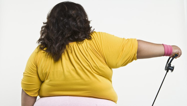 Exercises for Plus Size Women