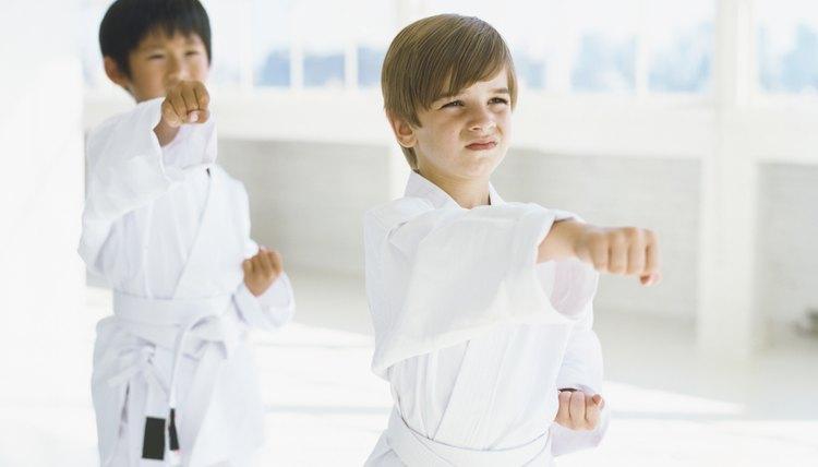 Ideas for Sportsmanship Games for Kids