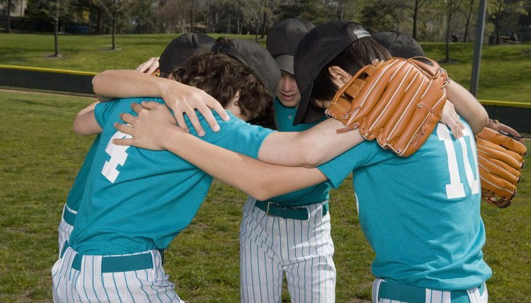 Baseball team.