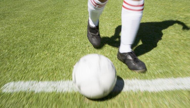 Interval Training for Soccer