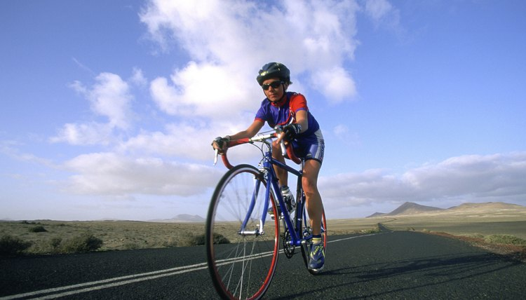 How to Find Free Used Road Bicycles