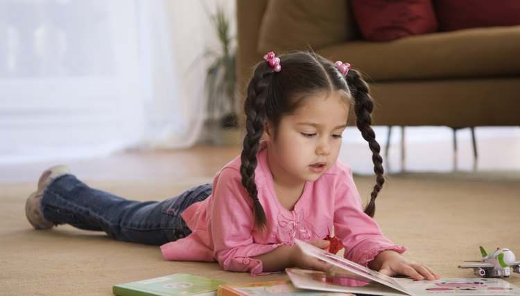 Basic phonics skills enable children to learn to read independently.