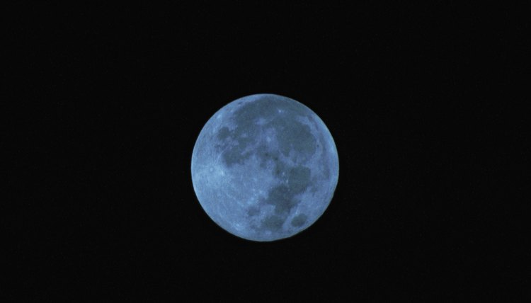 Wiccans believe the energy of the moon influences personal power.