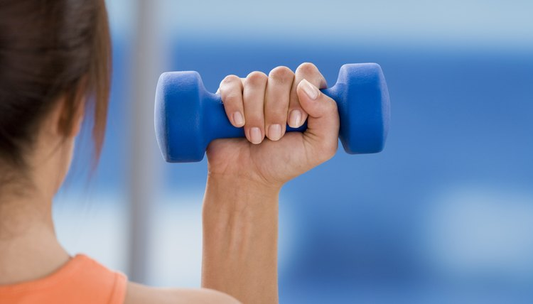 How to Increase Wrist Strength