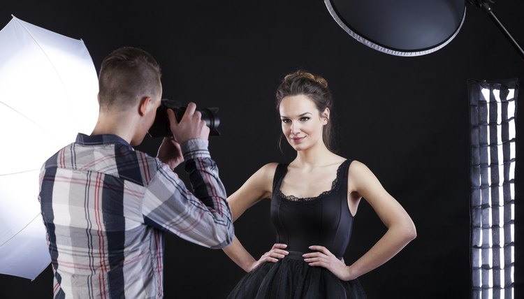 Job Description Of Fashion Photographers | Career Trend