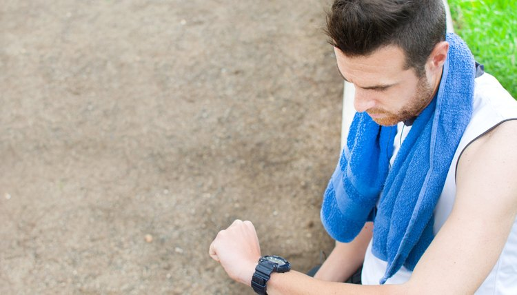 Running Watches That Measure Miles