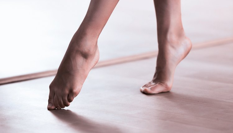 Exercises for Tarsal Tunnel Syndrome