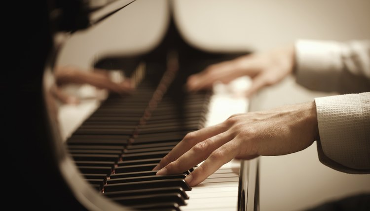 Consider having a piano technician to examine the instrument