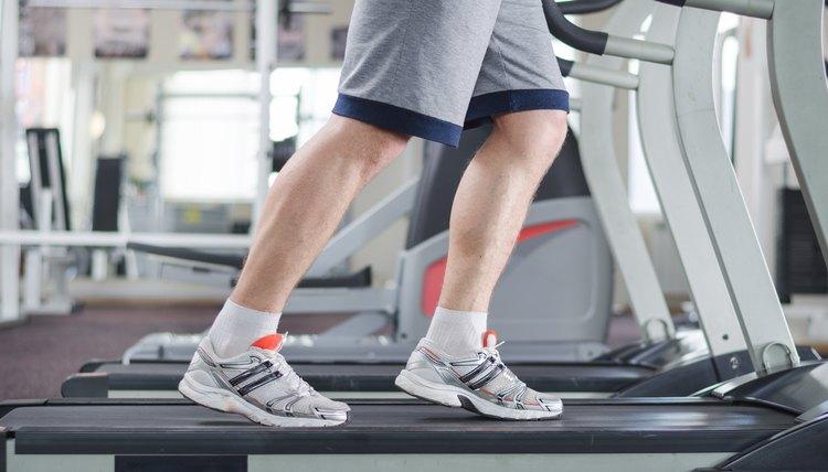 Low-Impact Treadmills
