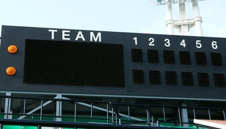 How to Become an Official Scorer in MLB