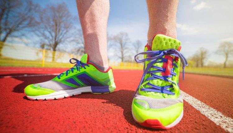 Do Sprinters Wear Socks?