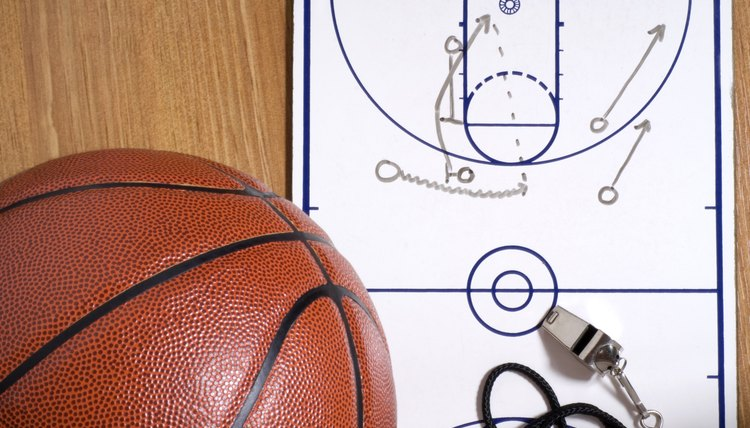 Rules, Regulations and Mechanics in Basketball