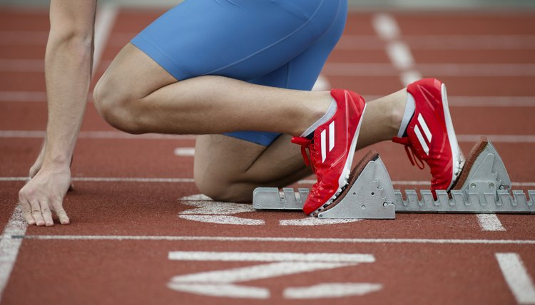Do Spikes Make You Run Faster?