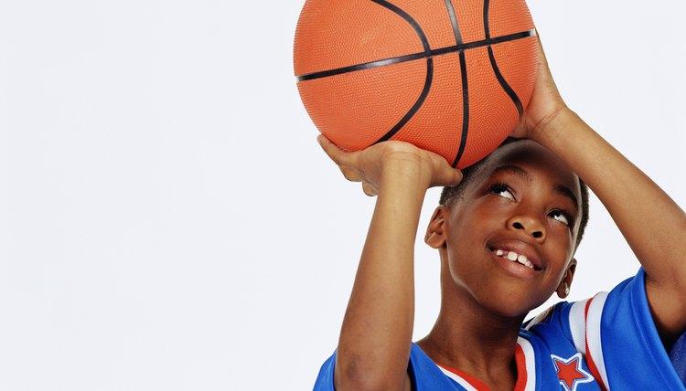 Third Grade Boys Basketball Practice Drills