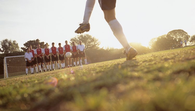 Required Center Midfield Skills for Soccer