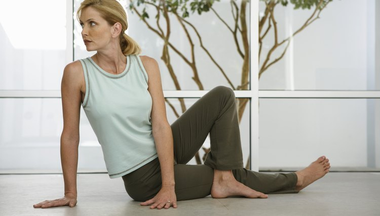 The Best Exercises for Sore Hips & Knees