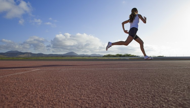 How to Get in Shape for Cross Country Season in Three Weeks